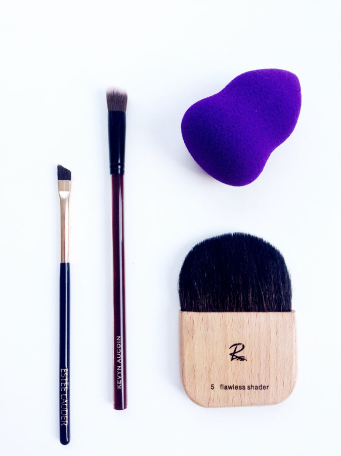 Tools Of The Trade; Contouring & your secret weapons