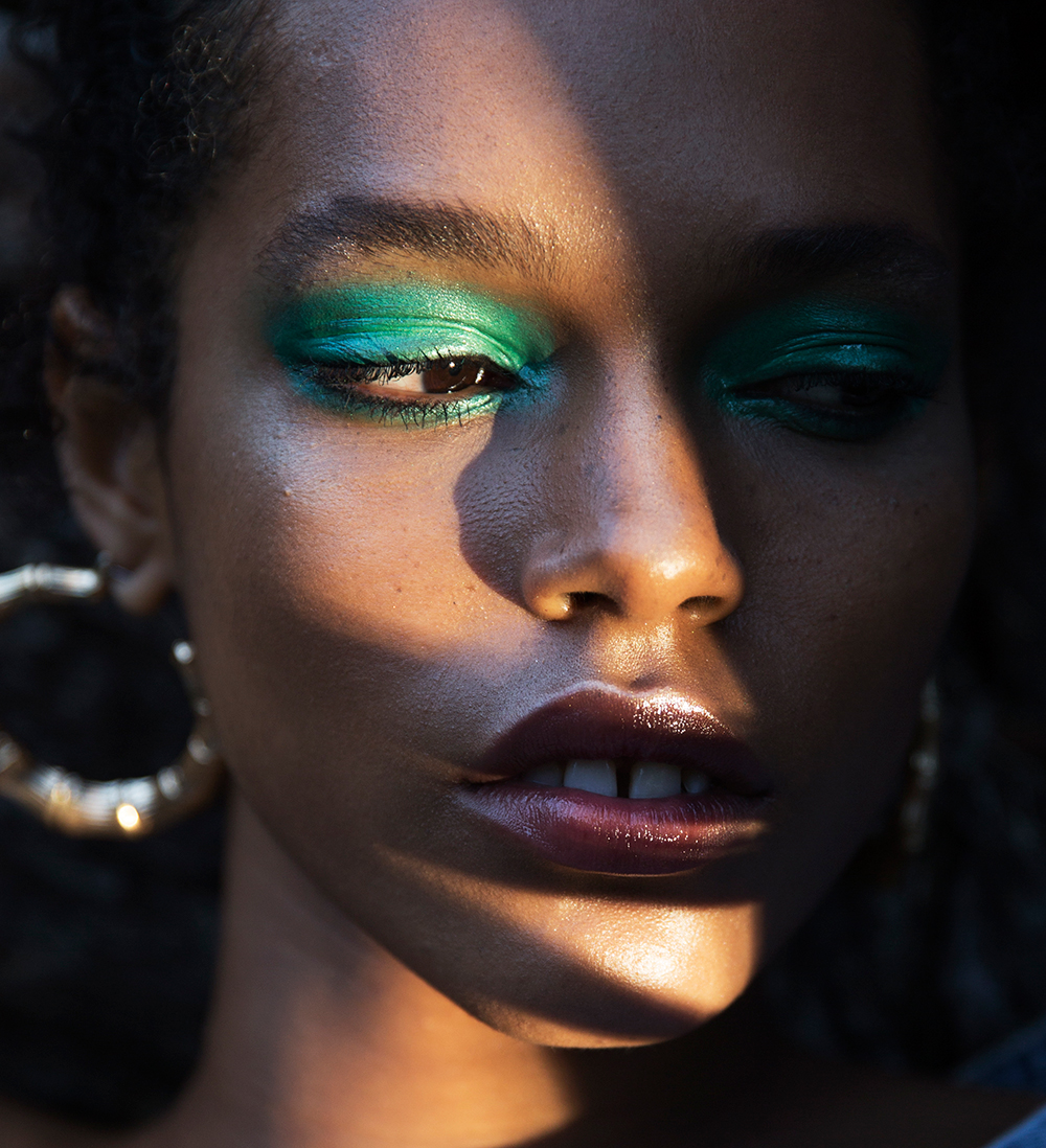 Colour therapy for beauty - Colour_therapy_maxmade Com Au_green_1