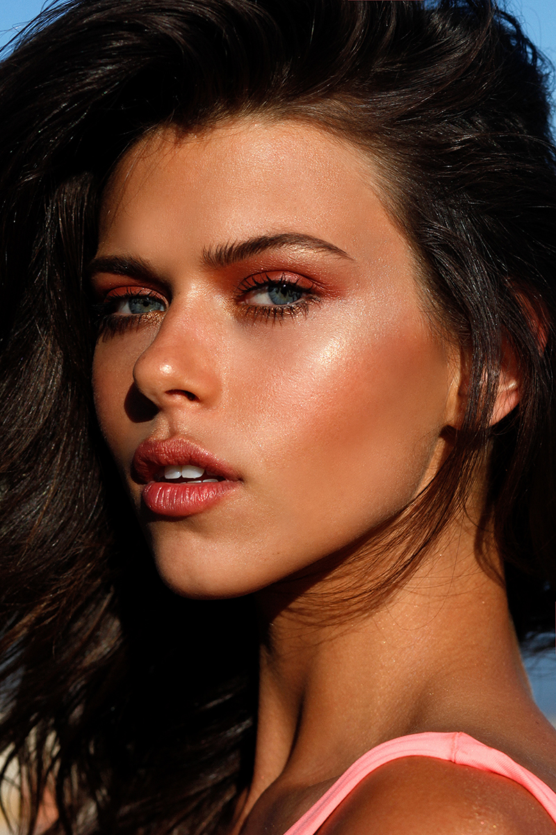 Max Made 187 How To Fake A European Sun Kissed Glow All Year