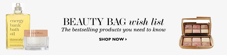 net-a_Porter Beauty Best Sellers